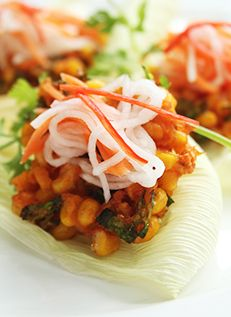 93 best thai food images on pinterest cooking recipes kitchens vegan corn fritter vegan entree recipescorn forumfinder Image collections