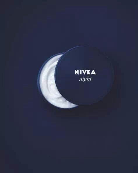 Nivea Moon