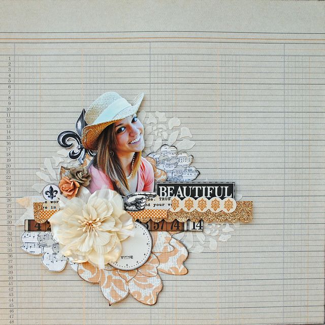 Using Masks and Screens with Delaina Burns Oct 2012 LE kit