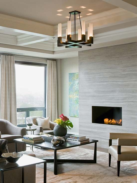 185 best Fireplaces images on Pinterest | Fireplace design ...