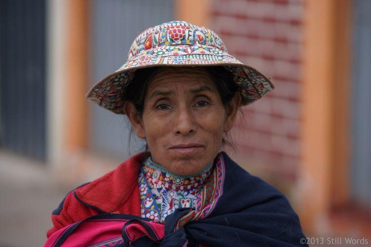 Cabanaconde, Perù