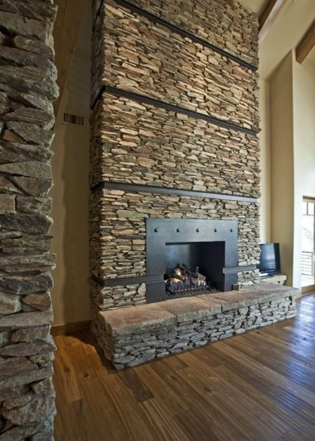 17 best images about fireplace on pinterest mantels for Indoor fireplace design