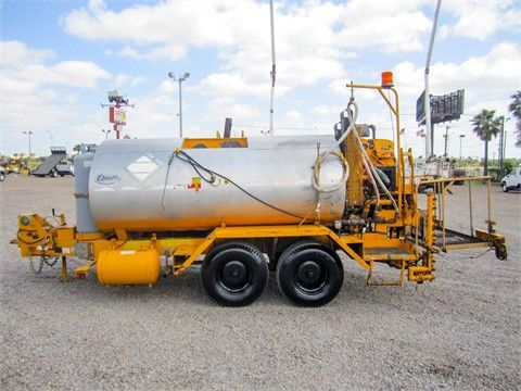 Best Used 1997 Etnyre Asphalt pavers / concrete equipments with Free Price Quotes by ART'S TRUCKS & EQUIPMENT for $ 14500 in McAllen, TX, USA. It's looks good as condition. This well maintained machine working fine and runs good. all feature options availabl as well. Search more information at: http://goo.gl/QtjDVW