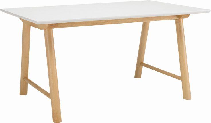 NestNordic Ernest Dining Table