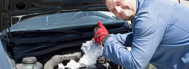 Ten listo tu coche para el frío y la lluvia