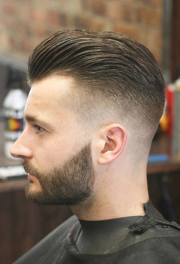 Verschiedene Pomade-Frisur Für Männer | Männer Frisuren ...
