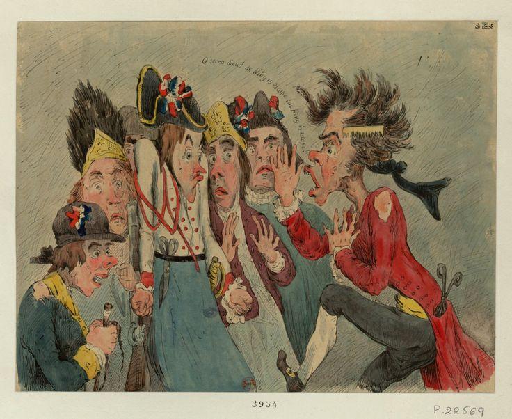 17 best images about rivoluzione francese on pinterest for Cuisinier louis 14
