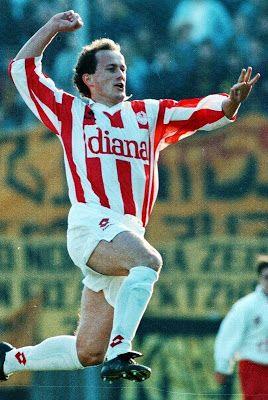 Christensen Bent Arensoe ή Rene. Copenhagen. Denmark. (1967). Επιθετικός. Από το 1993-1994. (26 συμμετοχές 9 goals ).