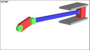 wikiHow to Build a Crank and Slider Mechanism -- via wikiHow.com