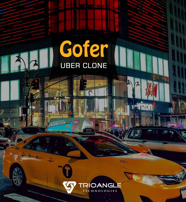 Uber Clone Uber, Likes app, Clone