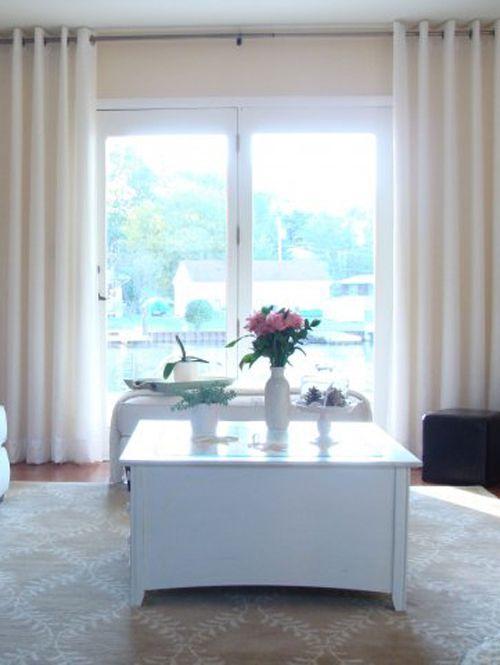 9 best Những mẫu rèm phòng khách đẹp images on Pinterest | Curtains ...