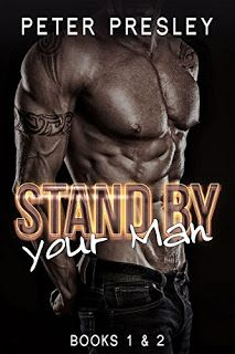 Stand By Your Man - Peter Presley. Abby Fork, a girl with principles, decides to leave home and survive on her own. Trying to run a bar things don't turn out as she expected and now she strives to keep it open. On top of all she has the unhealthy habit of getting involved with bad boys who attend her bar. Colton Lang struggled against poverty for most of his life, becoming a gangster he emerged as a wealthy man…