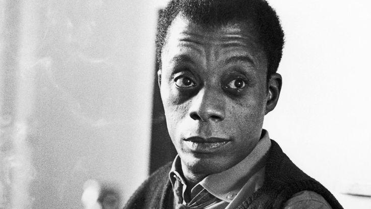 James Baldwin - Troubled Childhood