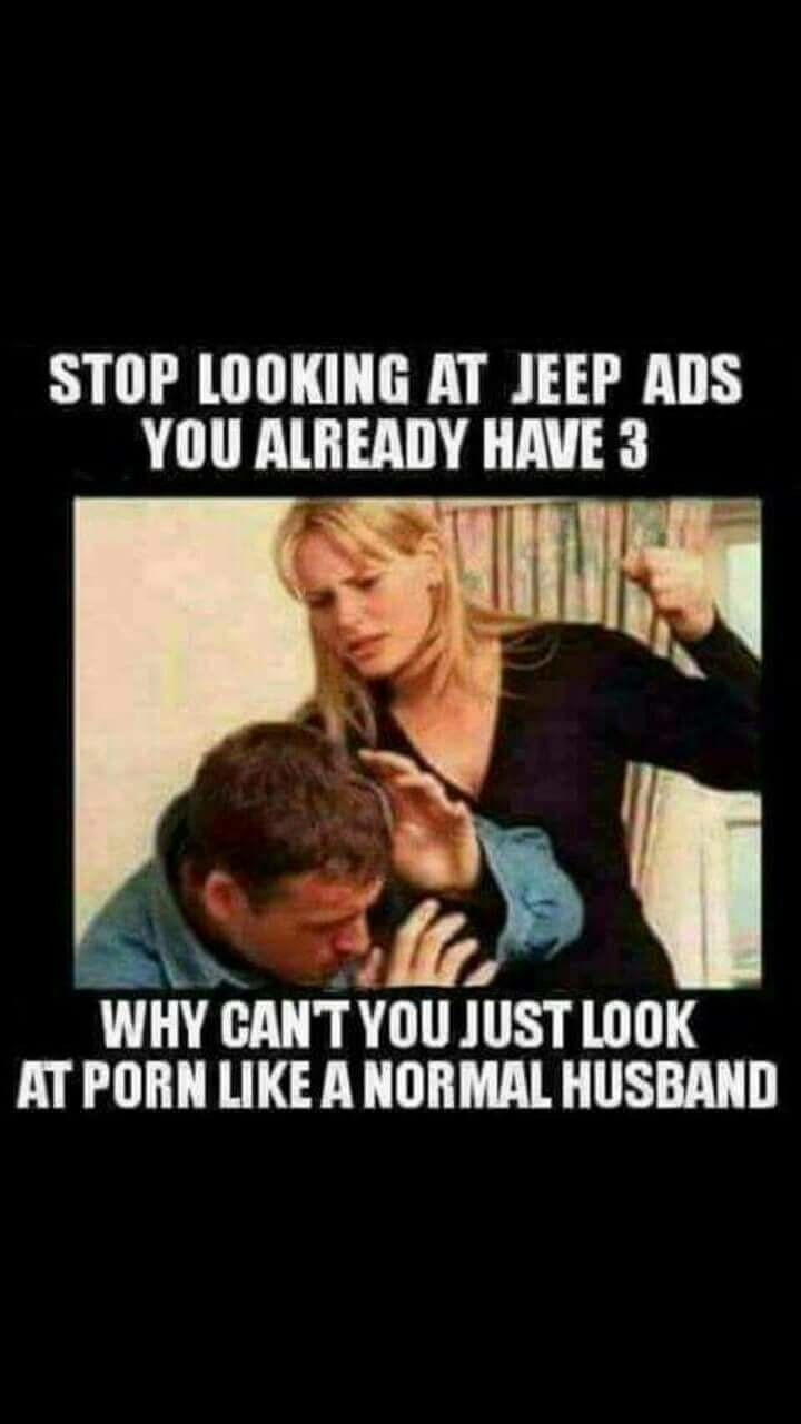 Pin By Harlie Coles On Jeep Wrangler Olllllllo Jeep Memes Jeep Humor Jeep