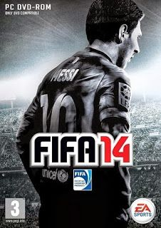 Download Game FIFA 14 For PC dan Cara Instal FIFA 14 | Trik Komputer dan Internet