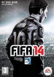 Download Game FIFA 14 For PC dan Cara Instal FIFA 14 | Trik Komputer dan Internet