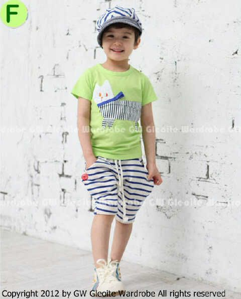 Setelan Anak Laki-Laki GW 49 F Usia 2-3-4-5-6-7tahun - http://keikidscorner.com/baju-anak-laki-laki/baju-setelan/setelan-anak-laki-laki-gw-49-f-usia-2-3-4-5-6-7tahun.html
