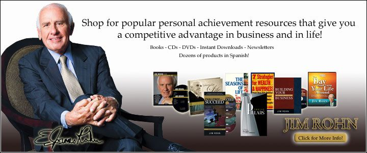 Shop for popular personal achievement resources that give you a competitive advantage in business and in life!