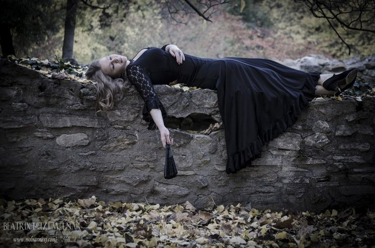 flamenca dormida