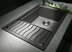 16 best Kitchen sink images on Pinterest | Compact kitchen ...