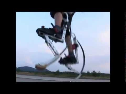 Power of Jumping Stilts (Tube Mix)