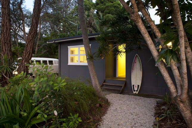 Beach Shack Byron Bay | Byron Bay, NSW | Accommodation