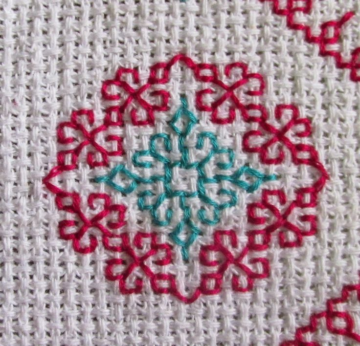 My craft works: Kasuti Embroidery
