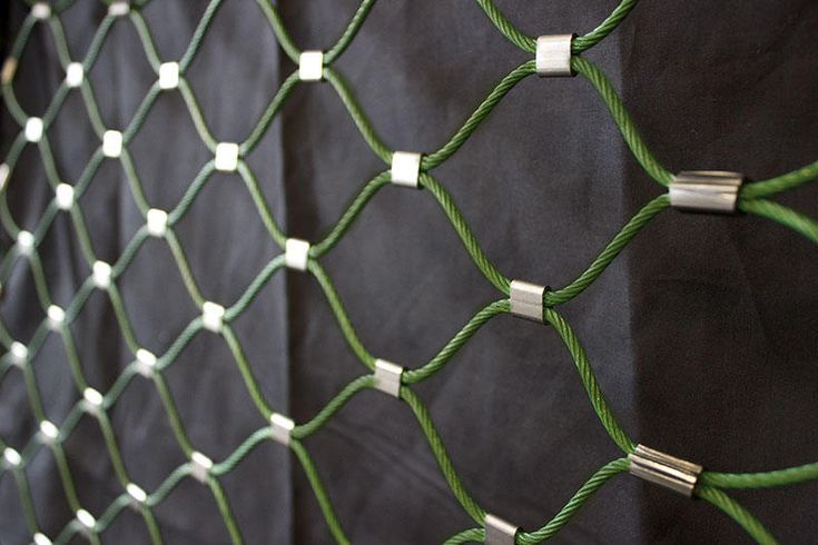 X-TEND Colours - Metal weaves / meshs by Carl Stahl | Architonic
