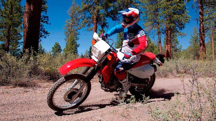 XR650L > Dual Sport Bikes from Honda Canada Honda