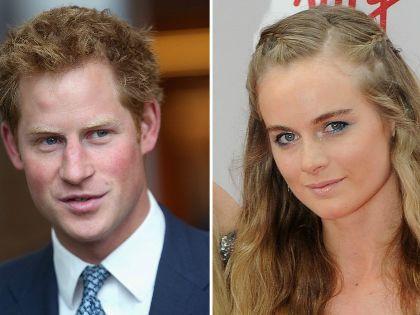 Harry herceget kikosarazta a barátnője http://www.nlcafe.hu/sztarok/20140318/harry-herceg-cressida-bonas-nemet-mondott-lanykeres-/