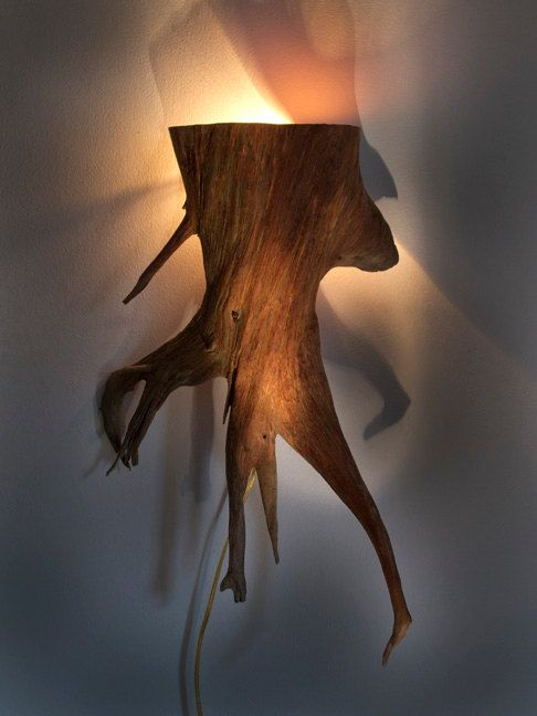 amazing sconce lighting...