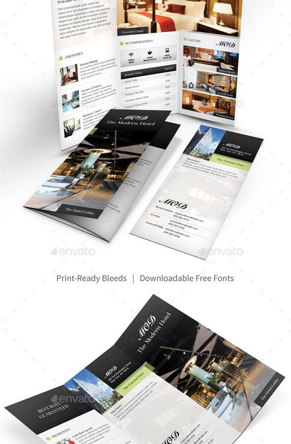 The  Best Travel Brochure Template Ideas On   Travel
