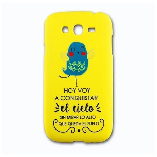 2,53€ Cusodia per Cellulare Ref. Samsung Grand Neo TPU Sky in vendita in offerta su TakkaT.eu - Se sei un appassionato d'informatica ed elettronica, ti piace stare al passo con la più recente tecnologia senza lasciarti sfuggire nessun dettaglio, acquista Cusodia per Cellulare Ref. Samsung Grand Neo TPU Skyal miglior prezzo. X-One TPU Frase Samsung Grand Neo Cielo
