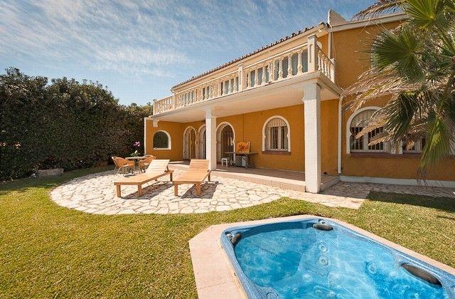 Villa for Sale in El Chaparral, Costa del Sol   Star La Cala