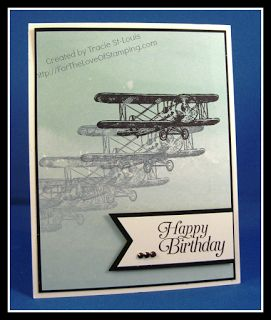 Sky Is The Limit Stampin Up, Sale-A-Bration 2016, SAB. Created by Tracie St-Louis. http://www.FortheLoveOfStamping.com Facebook  https://www.facebook.com/For-The-Love-Of-Stamping-279942047093/