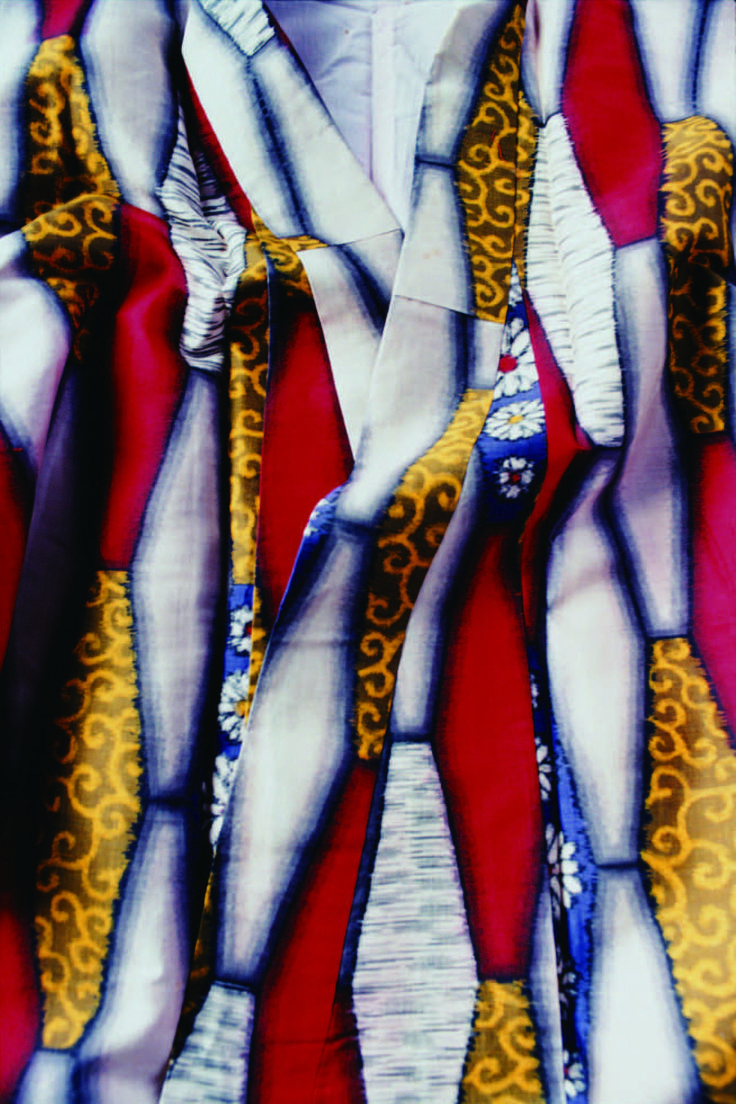 """Ishiuchi Miyako: Silken Dreams"" - The Japan Times"