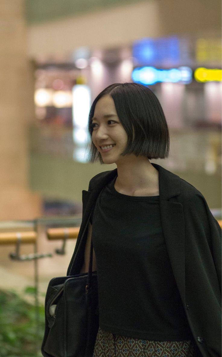 Perfume (JPN) &Girls - otokonochio: のっちシンガポール