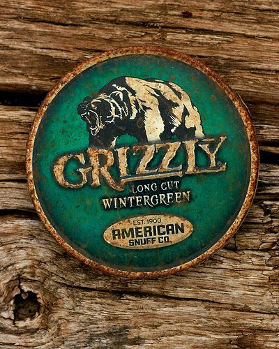 Grizzly Tobacco Wallpaper - WallpaperSafari
