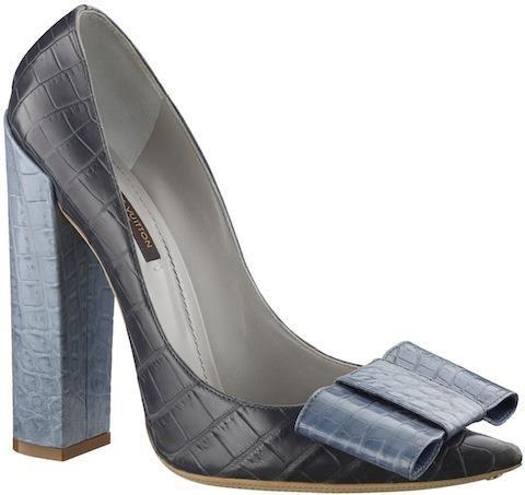 Купить обувь луи витон