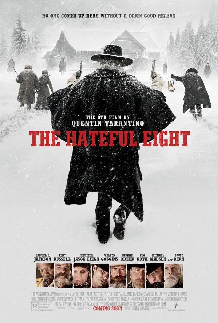 the hateful eight STREAMING E DOWNLOAD FILM ITA 2016 HD