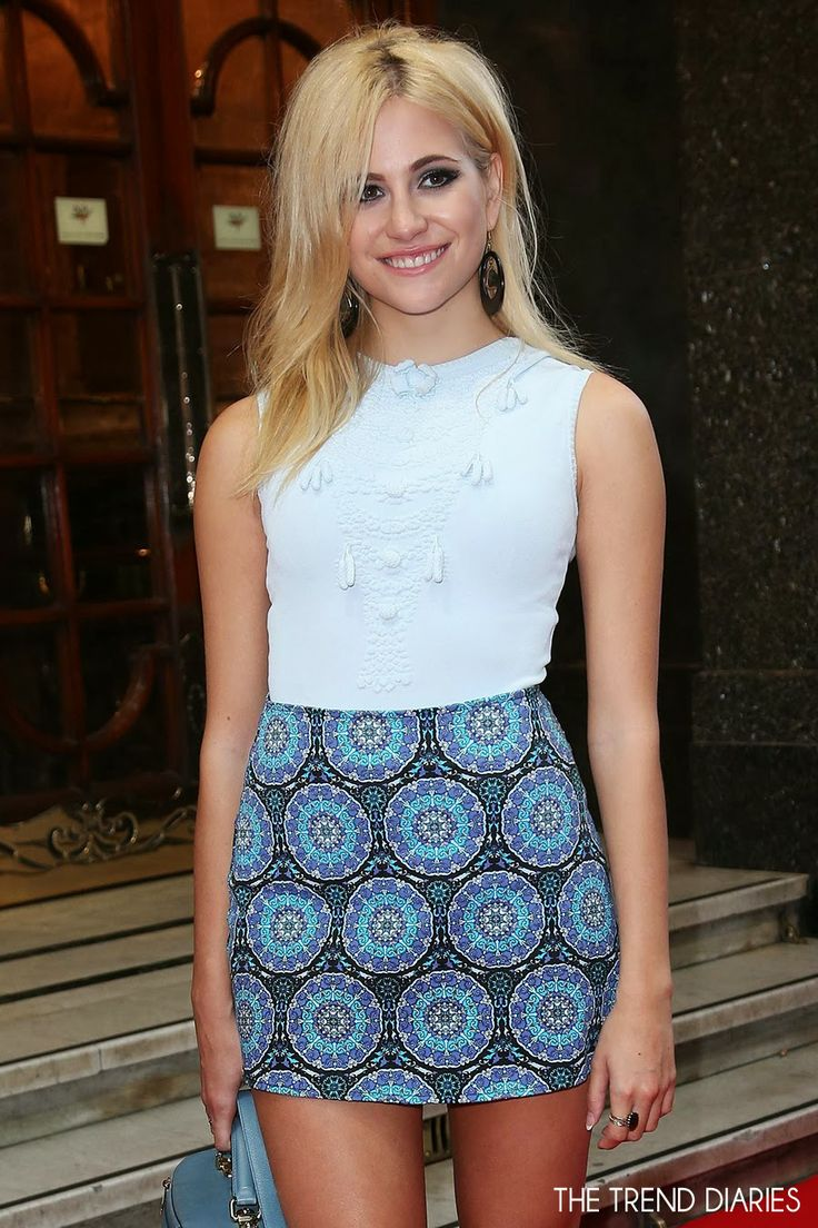 Pixie Lott at the first BRIT's Icon Award in London, England - September 2, 2013