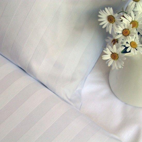 Poszewka tradycyjna hotelowa  www.mabotex.pl  #bedding #hotels #horeca