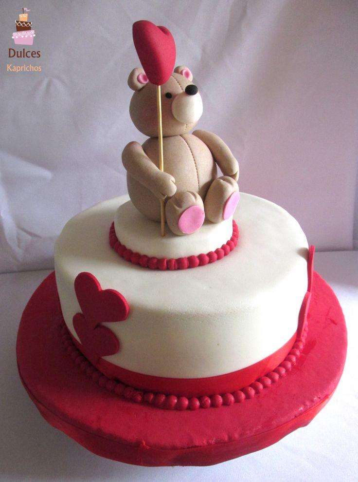 Torta Amor #TortaAmor #TortasDecoradas