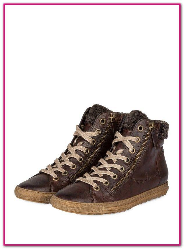 Paul Green Sneaker Sale Weiss-Viele