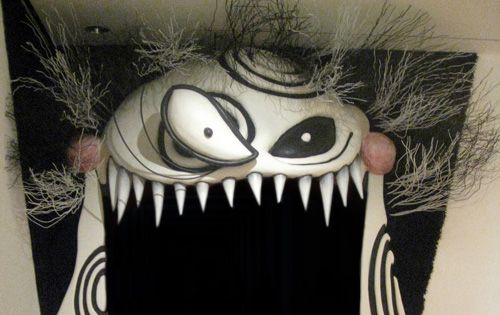 20 best nightmare before christmas images on pinterest christmas crafts christmas deco and. Black Bedroom Furniture Sets. Home Design Ideas