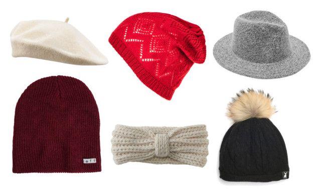 """czapki"" by fashionandmore-blog on Polyvore featuring moda, Aéropostale i Neff"