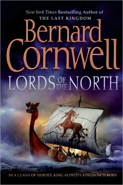 """From Bernard Cornwell, the undisputed master of historical fiction, hailed as """"the direct heir to Patrick O'Brien,""""* comes the third volume in the exhilarating Saxon Chronicles: the story of the birth of England as the Saxons struggle to repel the Danish invaders."""