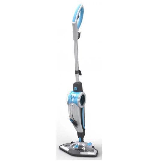 Mop parowy Aqua Laser - opinie, cena i sklep    Wysokiej jakości produkty Aqua Laser sprawiają, że czyszczenie sprawia przyjemność, bo zarówno duże i małe przestrzenie są świeże i wolne od roztoczy. Produkty Aqua laserowe są nie tylko lekkie i łatwe w obsłudze, bowiem mają również atrakcyjny wygląd.   #Aqua Laser #Mop parowy