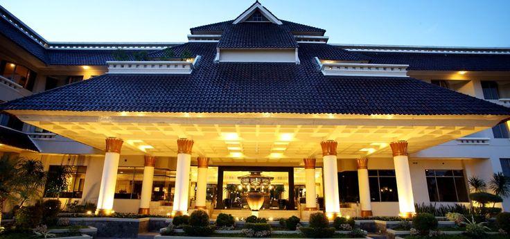 Hsp Jogja Hotel