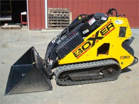 Get Best Deal on Used 2007 #Boxer #Forestry_equipment with Free Price Quotes by Encon Equipment LLC for $ 12500 in Cookeville, USA, TN at http://goo.gl/Wk8wUn